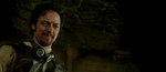 James McAvoy Gif 6 Frankenstein. by LobanRen