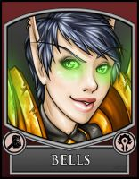 BC2013 Badge Bells by Noxychu