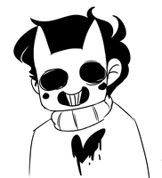 Zacharie (OFF) by therogueofheart