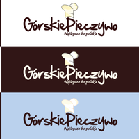 Gorskie Pieczywko by lewkaART