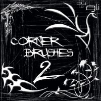corner brushes 2 by gli