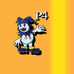 Persona - Jack Frost Vector by chaoticdarkness
