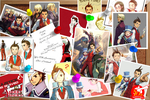 Happy Birthday Apollo Justice! by Sonic2099TheHedgehog