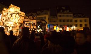 Fasnacht 04 by sonofsanta