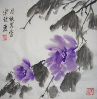 .: Chinese Flower  :. by Tatatiel