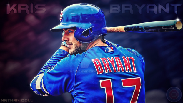 Kris Bryant EDIT by nathanon3