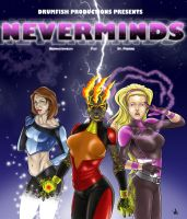 Neverminds by JOEYDES