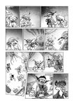 On the Wings of Diadra pg 23 by JDCalderon