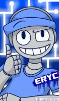 Eryc from Tri City by MoinAleo19