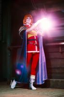 Lina Inverse - Slayers novels 2 by GreatQueenLina