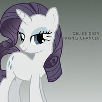 Celine Dion - Taking Chances (Rarity) by AdrianImpalaMata