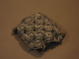 Rose Tessellations by Blue-Paper