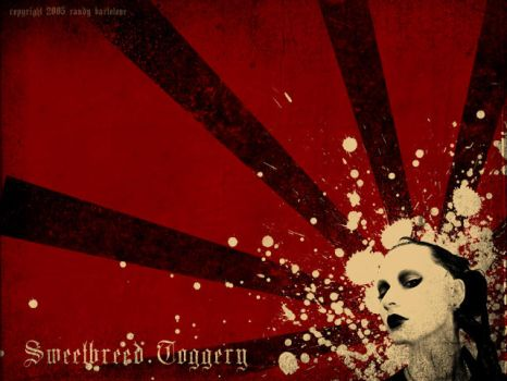 Sweetbreed by the-crippler