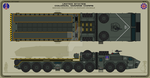 USCMC M642C Recovery and Repair Vehicle by Wolff60