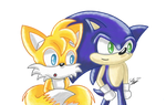 Are You Sure Sonic? by sarahlouiseghost
