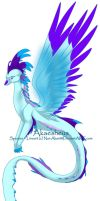 Akaeshius Adoptable: CLOSED by Inner-Realm-Adopts