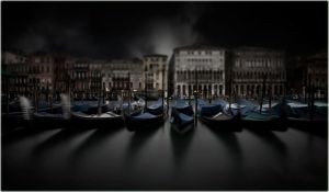Venice...... sequel by spare-bibo