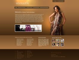Fashion boutique by muddassir