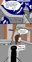 Be a cat for one day, Page 2 by girlnephilim90