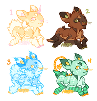 Pipsqueaks offer to adopt by Aviator33