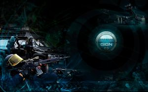 GIGN by Virgil5
