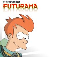 futurama by brunobecin