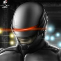 RoboCop 2014 by Unreal-Forever
