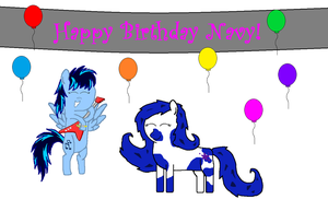 Happy Birthday Navy! by XxLunaTheKittyxX