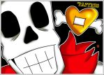 Papyrus by LillithMalice