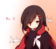 No. 0 Ayano by Aokikuri