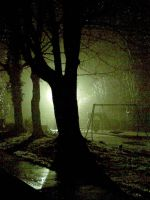 'Spooky Park' by Tokesey