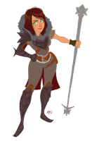 Gonna be the Champ of Kirkwall by Tell-Me-Lies