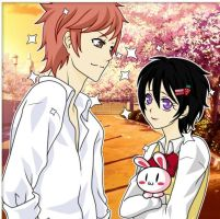 Happy Birthday Rukia by AlyHisanaKurosaki16