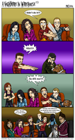 A Nightmare in Warehouse 13: Part Seven by Foxfire141