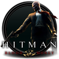 Hitman Blood Money by Alchemist10