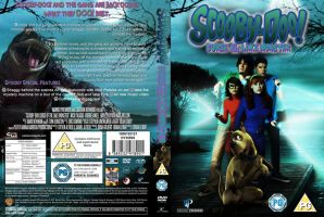 Scooby-Doo Lake Monster by BrotherTutBar