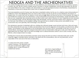 Neogea and the Archeonatives by Dacqu91