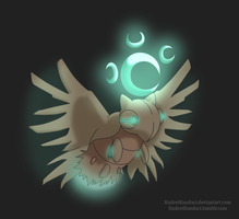 Pokemon Contest Entry: Mega Shedinja by His-Bushman