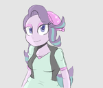 Quick starlight sketch by MrMildock