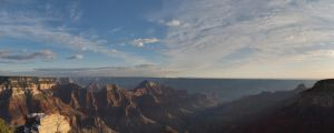 Grand Canyon by thegodsmustbecrazy