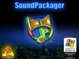 SoundPackager for OD by klen70