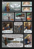UT of the Exile, Iss. 2, Page 17 by AshleyKayley