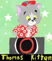 Little Tom in the Hollywood Squares by ThrillingRaccoon