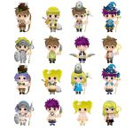 Character Jobs Creation Kit Collection by 1000dimension