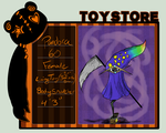 Toy Store Application by THE-Honest-Man