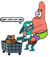 Patrick, Thats Not A Ride by Simpsons-Addict
