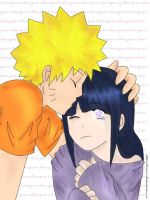 Naruhina: Don't cry by xfatexchosenx