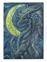 ACEO for Isvoc by Eva-the-DragonLady