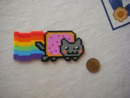 NYAN CAT by HamaDouken