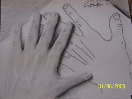 esher hands by creed731